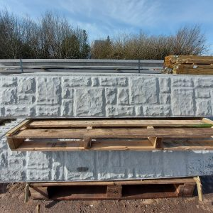 Concrete Fencing and Concrete Products
