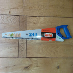 Bahco Med Saw 244 22in 550mm