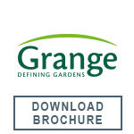 grange garden products logo